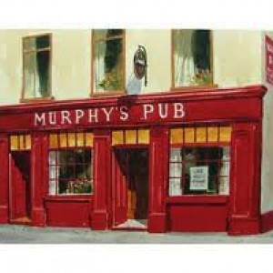 Murphy's Pub Bed & Breakfast, Dingle