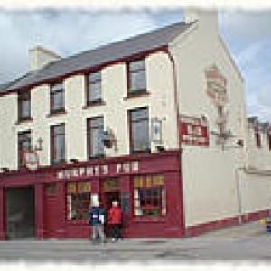 Murphy's Pub, Dingle
