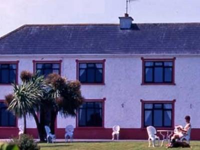 Moriarty's Farmhouse, Ventry
