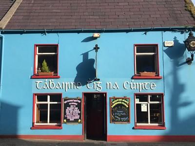 O'Sullivans Courthouse Pub, Dingle