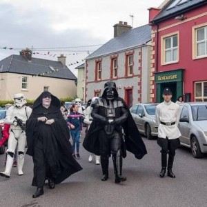 May the Fourth Festival: May/Bealtaine