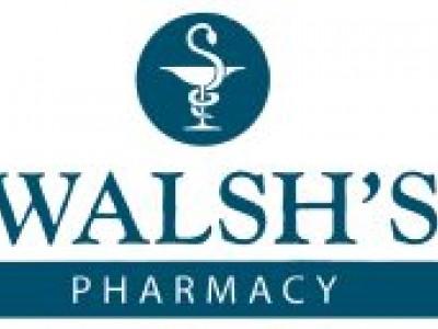 Walsh's Pharmacy