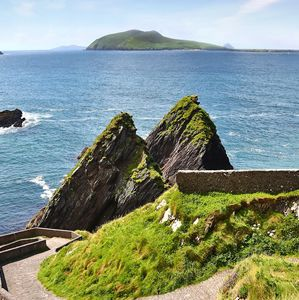 The Dingle Peninsula ~ Corca Dhuibhne Official Tourism website for on